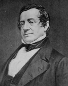 "Washington Irving (1783-1859) was neither a basketball player, nor the lyricist for ""White Christmas."""