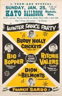 winterdancepartyposter1959