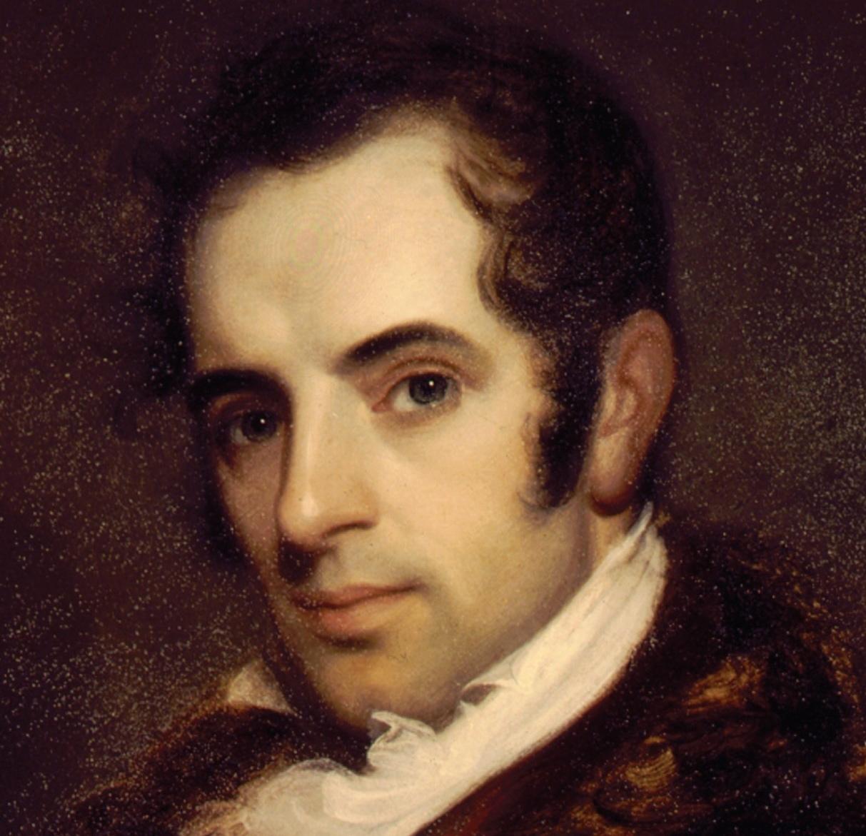Washington irving romanticism essay