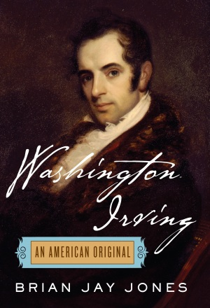 Download Washington Irving for Kindle!