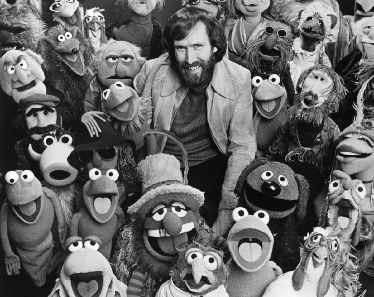 a new jim henson documentary debuts in september brian