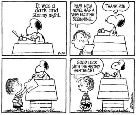 Snoopys-Dark-and-Stormy-Night-Second-Line